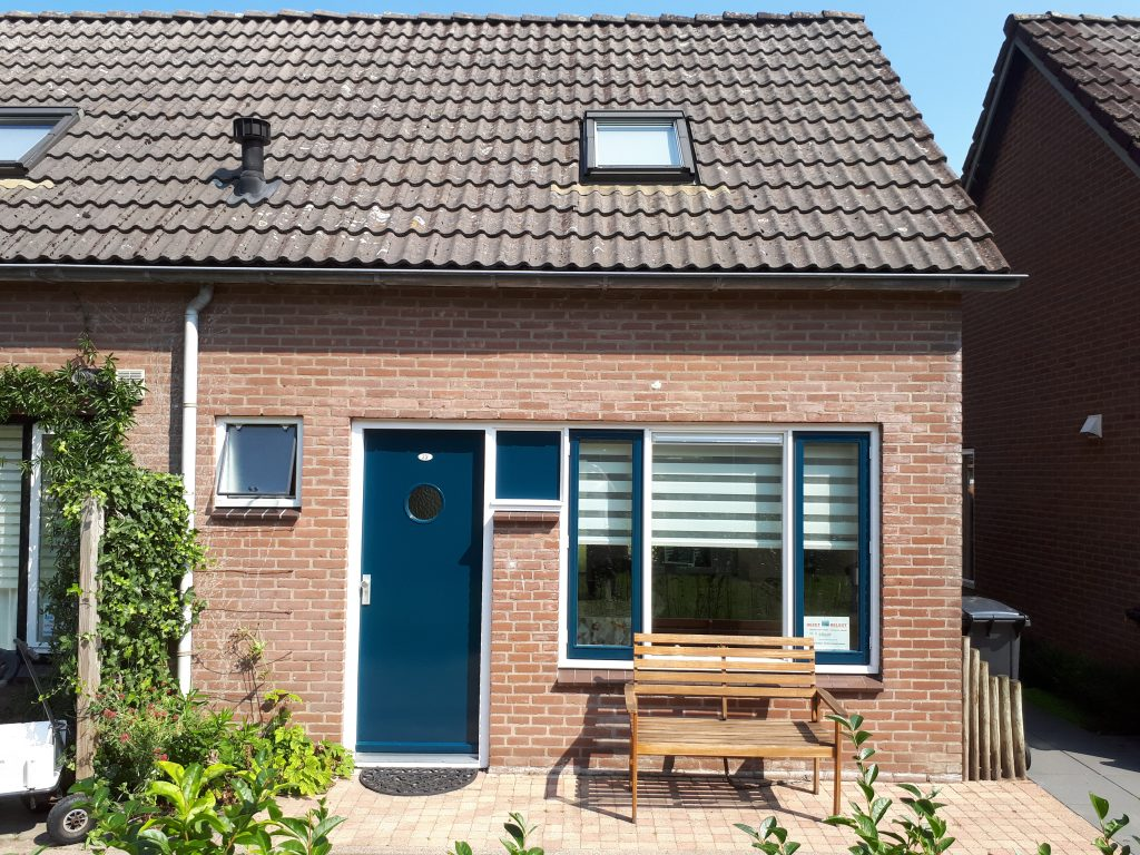 vakantiehuisjedomburg.nl